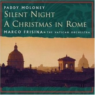 Various - Silent Night:Christmas in Rome