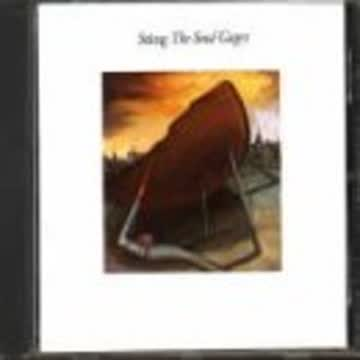 STING - SOUL CAGES