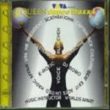 Various - Queen Dance Traxx 1