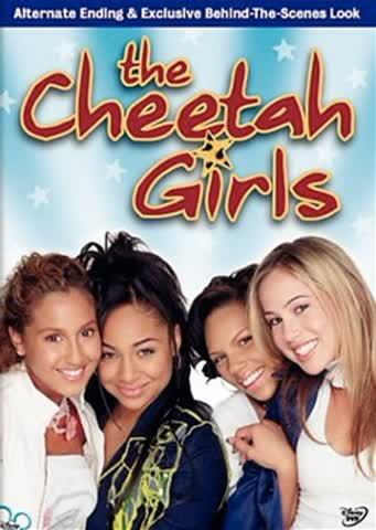 Cheetah Girls - 1 Band 4 Girls und 1000 Probleme