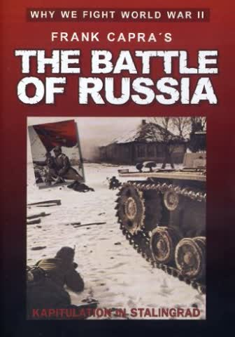 The Battle of Russia (DVD)
