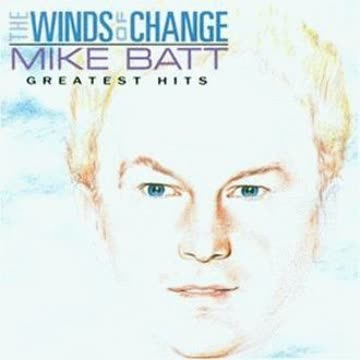 Mike Batt - The Wind Of Change - The Greatest Hits