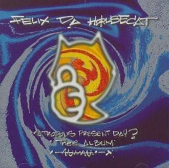 Felix Da Housecat - Thee Album-Metropolis Present