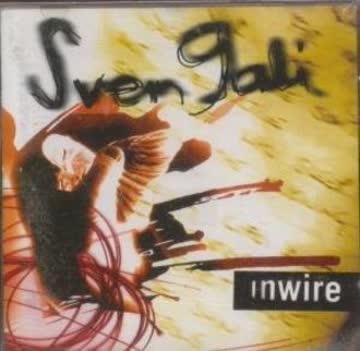 Sven Gali - Inwire