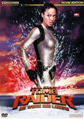 Lara Croft:Tomb Raider - Die Wiege des Lebens (Einzel-DVD)