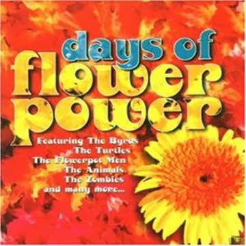 Various - Days of Flower Power