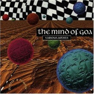 Various - The Mind of Goa