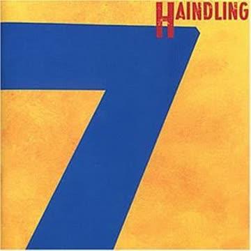 Haindling - Haindling 7