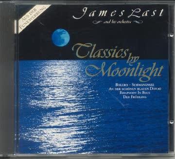 James Last - Classics By Moonlight