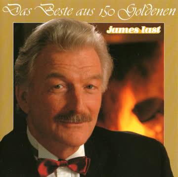 James Last - Das Beste aus 150 Goldenen