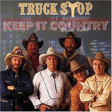 Truck Stop - Keep It Country