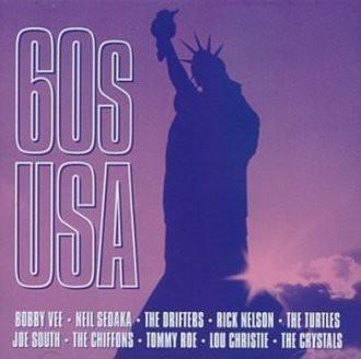 Various - 60s Usa