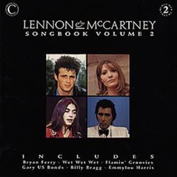 Various - Lennon/Mccartney Songbook Vol2