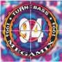 Various Artists - Turn Up the Bass/Megamix. (UK Import)
