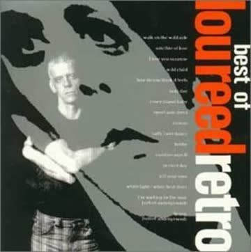 Lou Reed - Retro
