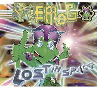 Space Frog - Lost in Space '98