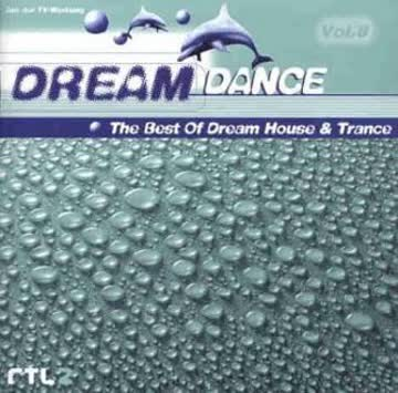 Various - Dream Dance Vol.8