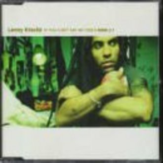 Lenny Kravitz - If You Can'T Say No