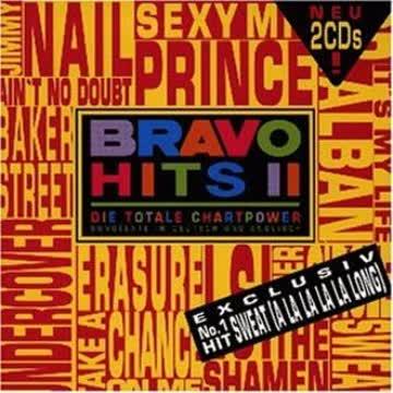 Various - Bravo Hits 2