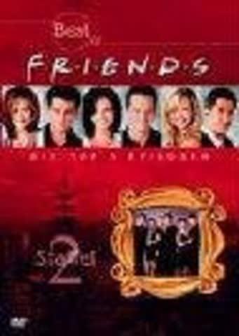 Best Of Friends - Staffel 2