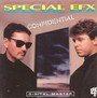 Special EFX - Confidential [US-Import]