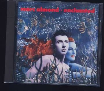 Marc Almond - Enchanted [US-Import]