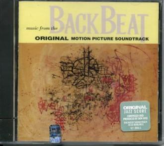 Various - Backbeat [Score]