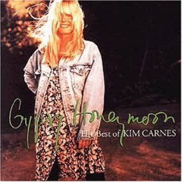 Kim Carnes - Gypsy Honeymoon-Best of