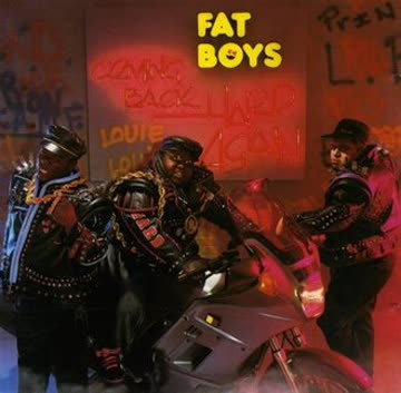 Fat Boys - Hard Again [US-Import]