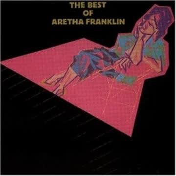 Aretha Franklin - Best of Aretha Franklin,the