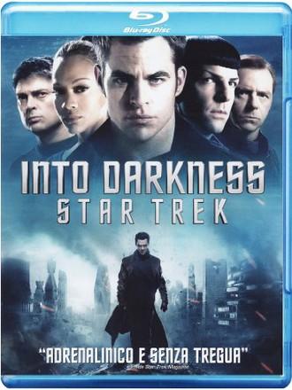 Star Trek Into Darkness [IT-Import]