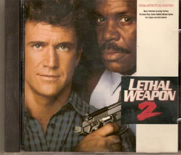 Various - Lethal Weapon 2