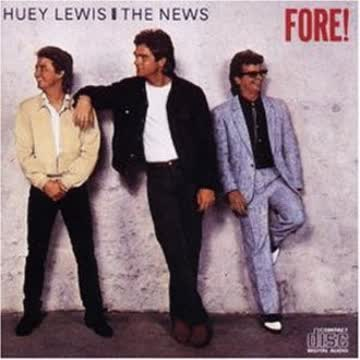 Huey & the News Lewis - Fore
