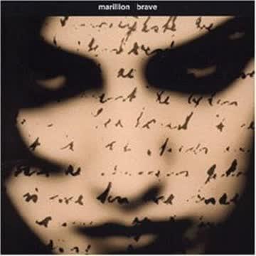 Marillion - Brave