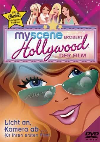 My Scene erobert Hollywood
