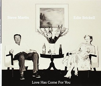 Steve Martin - Love Has Come for You