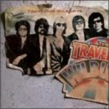 Traveling Wilburys - The Traveling Wilburys