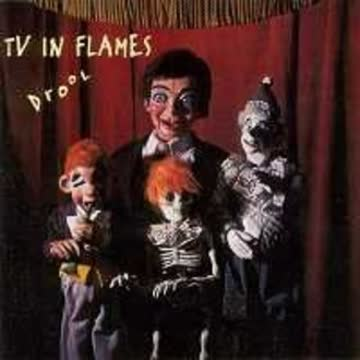 TV in Flames - Drool