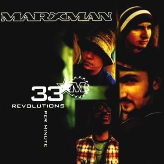 Marxman - 33 R.P.M.