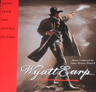 James Newton Howard - Wyatt Earp