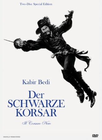 Der schwarze Korsar [Special Edition] [2 DVDs]