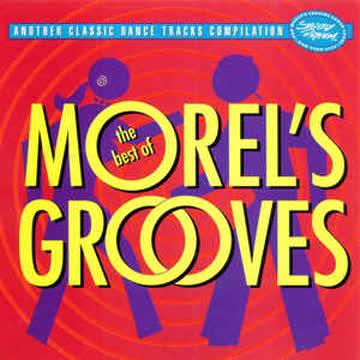 Morel George - Best of Morels Grooves