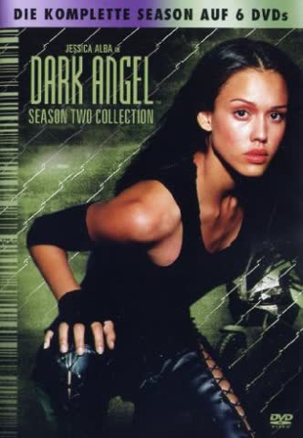 Dark Angel - Season 2 (6 DVDs)