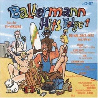 Various - Ballermann Hits 95
