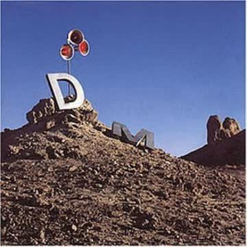 Various - For the Masses (Depeche Mode Tribute)