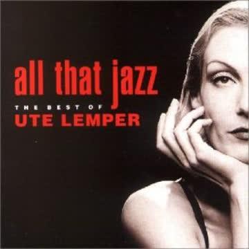 Ute Lemper - All That Jazz-Best of