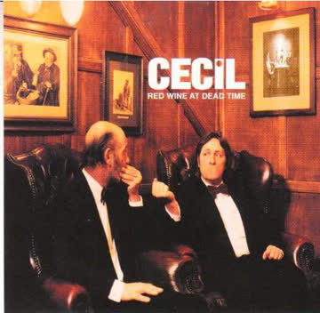 Cecil - Red wine at dead time