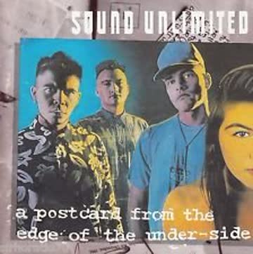 Sound Unlimited - Postcard from the...