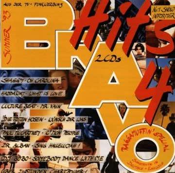 Various - Bravo Hits 4