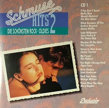 Various - Schmuse Hits 2 - die Schönsten Rock-Oldies